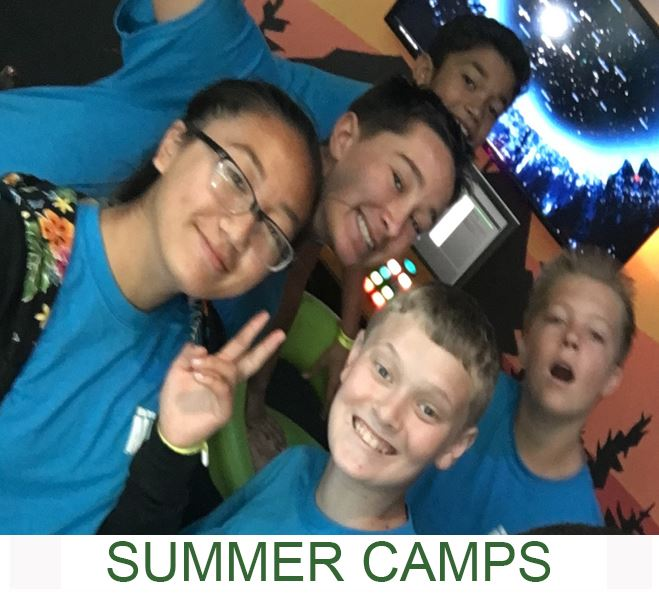 Icon Summer Camps