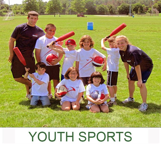 Icon Youth Sports