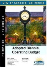 2019-21 Adopted Biennial Operating Budget