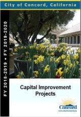 2019-2020 Capital Improvement Projects