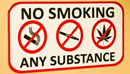 No smoking_graphic