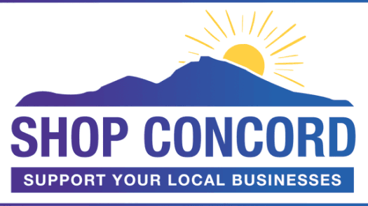 Shop Concord Logo of Hill and Sun