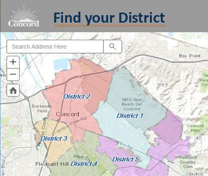 Find Your District Opens in new window